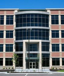 Deer Creek 4 Building