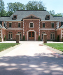 Richmond Heights Residence