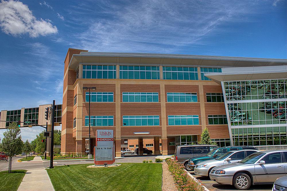©Midwest Cast Stone. Union Hospital